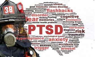 PTSD in Fire Departments and how Architectural Design can Help Prevent and Mitigate the Effects