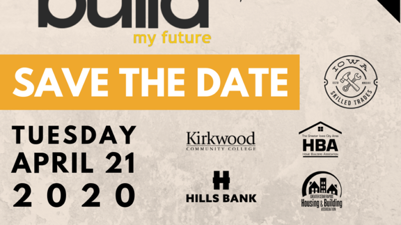 Build My Future – A Hands-On Career Expo