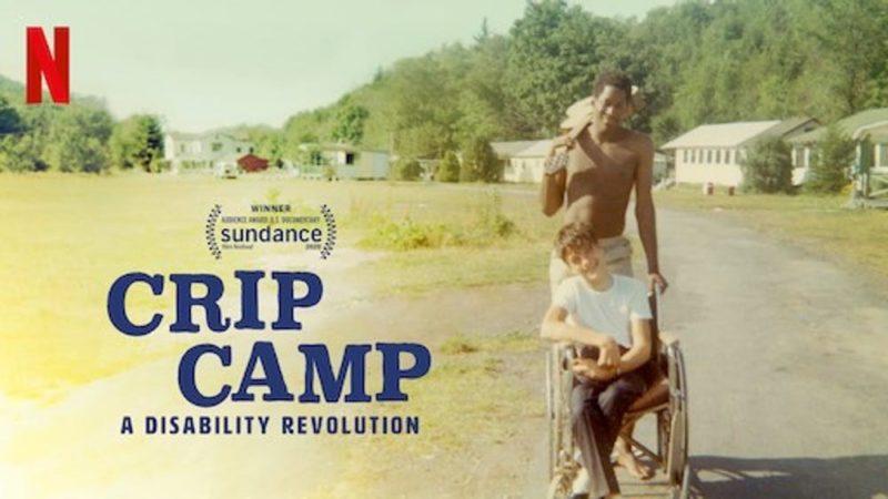 Netflix: Crip Camp