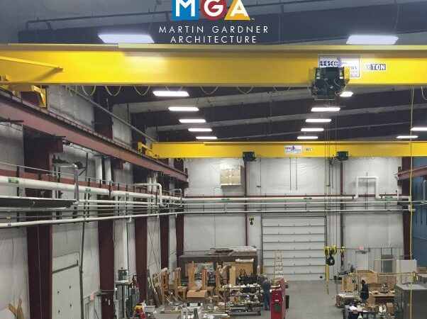INDUSTRIAL | MANUFACTURING | WAREHOUSE