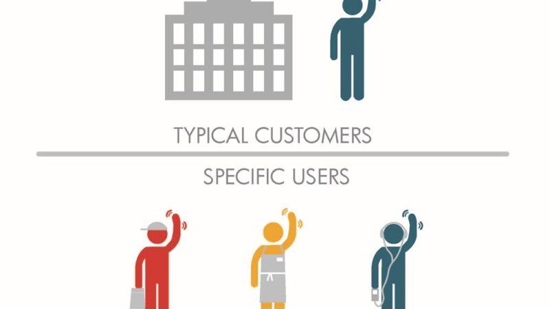 MGA Tool Talk: User Persona Tool