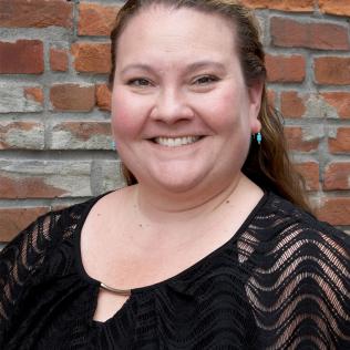 Sarah Coleman, AIA - Project Architect