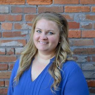 Bethany Jordan, AIA – Project Architect
