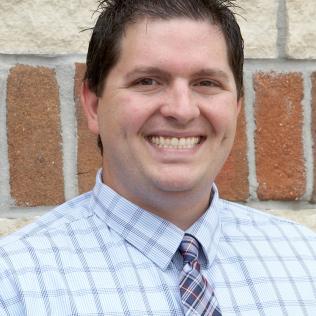 Justin Hoff, SDA – Business Manager