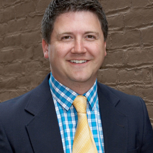 Kyle Martin, AIA, LEED AP – President and Principal Architect