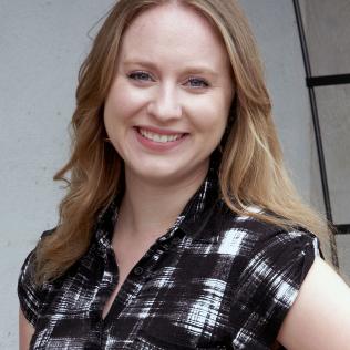 Caitlyn Hayward, IIDA – Graduate Interior Designer