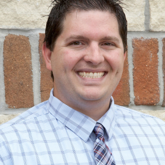 Justin Hoff, SDA – Business Manager