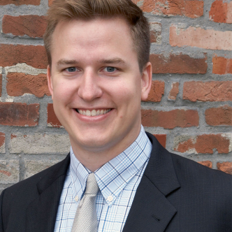 Derek Powers, Assoc. AIA – Architectural Associate and Digital Media Manager
