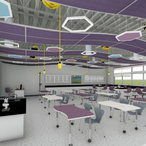 Science Classroom of Tomorrow