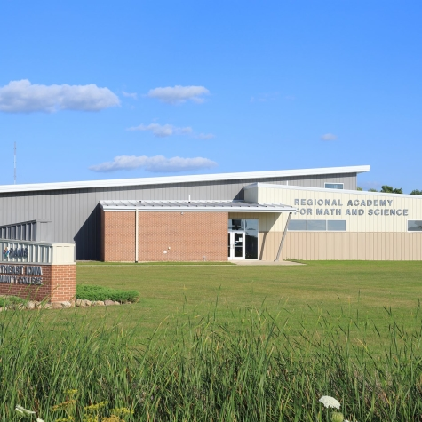 Regional Academy for Math and Science
