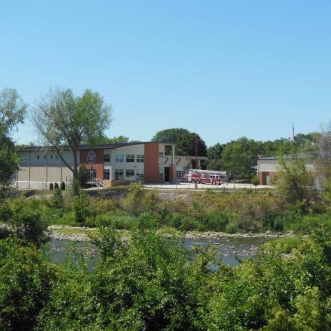 Waverly Fire Station