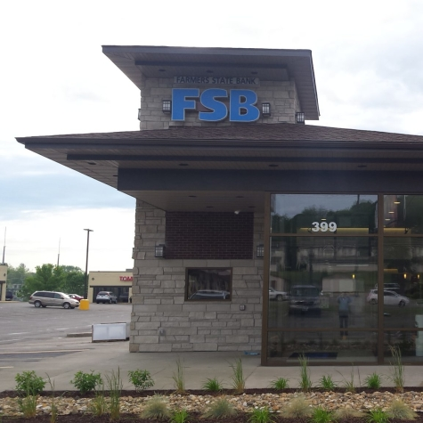 Farmers State Bank Edgewood Road