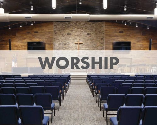 WORSHIP Category