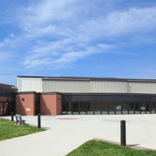 MFL MarMac Schools Auditorium