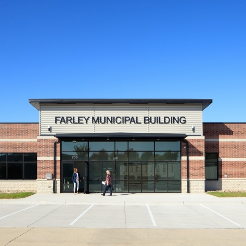 Farley Municipal Building