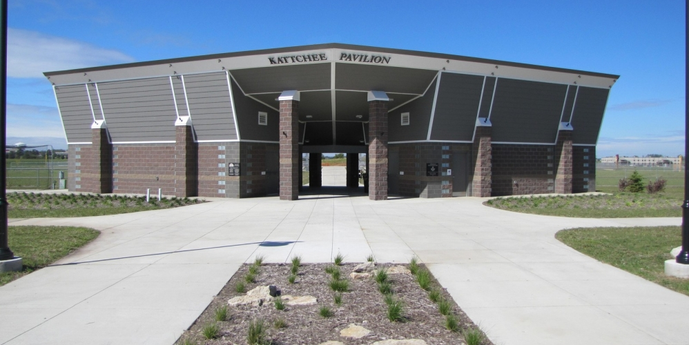 Coralville Youth Sports Complex